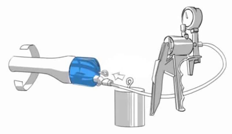 Bài tập 8 bằng phương pháp Weight-Lifter