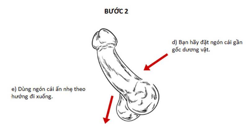 Bài tập 2 Thumb Stretcher