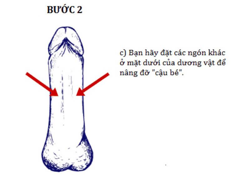 Bài tập 3 Backward Puller