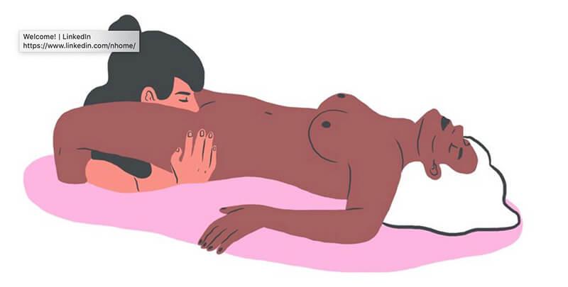 Hình ảnh các tư thế oral sex cực đỉnh