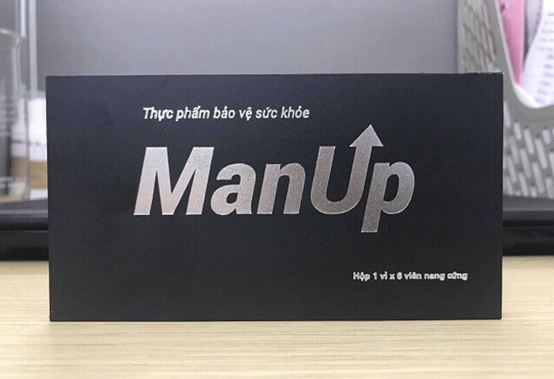 Manup: nguồn gốc, thành phần, công dụng, mua ở đâu