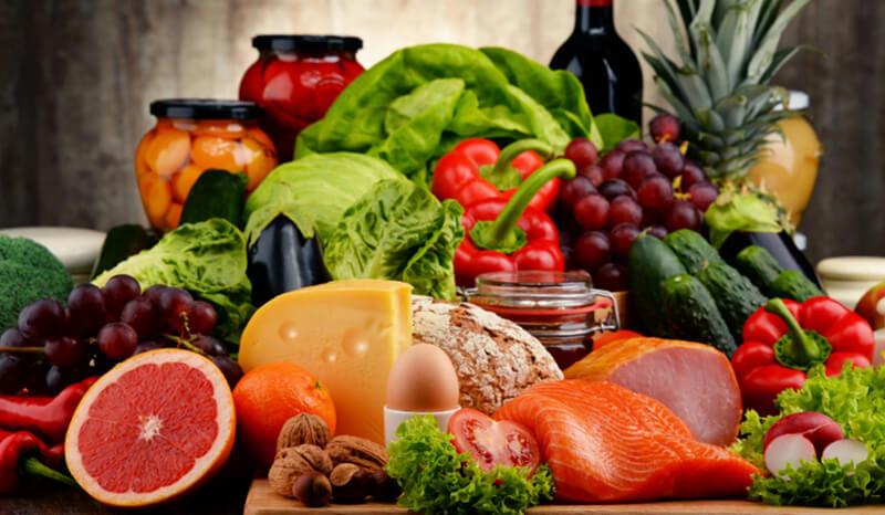Những món ăn giúp tinh trùng khỏe mạnh