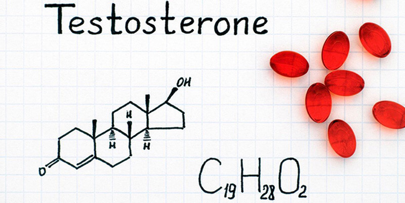 Testosterone (nội tiết nam) là gì?