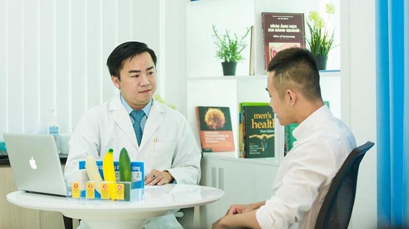 Nhiều kỹ thuật được áp dụng trong chẩn đoán yếu sinh lý nhằm đánh giá mức độ và xác định đúng nguyên nhân gây bệnh