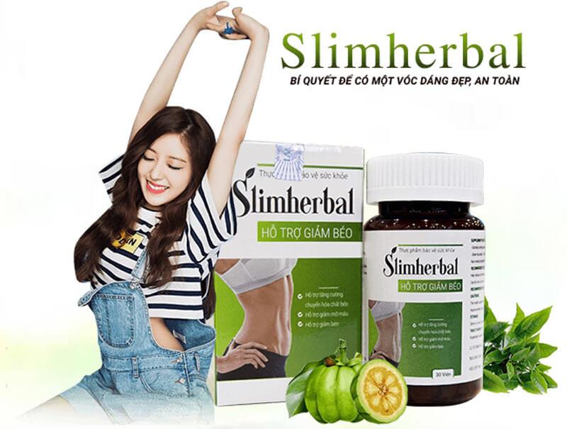 Mua thực phẩm chức năng Slim Herbal ở đâu?