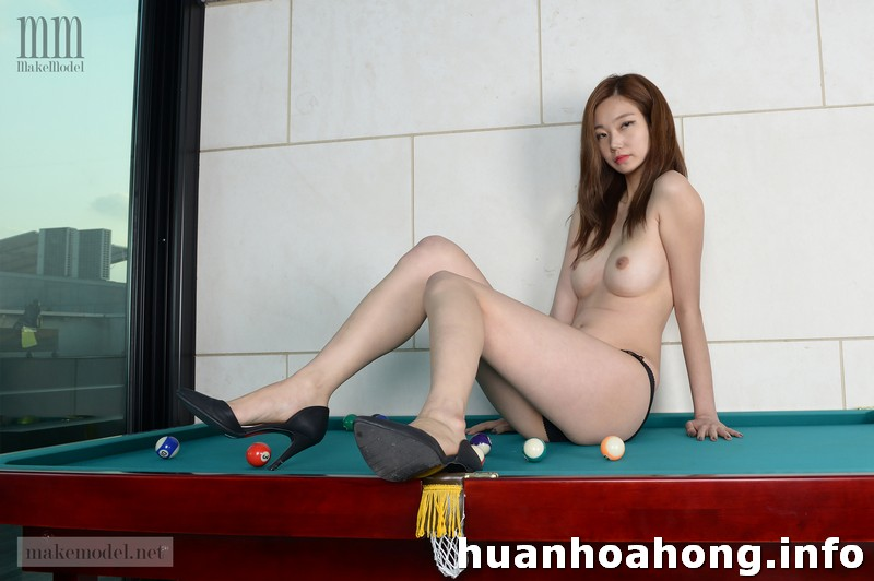 [Korean Girls] DAYEONG 다영 Vol.2 Beautiful Naked Girls