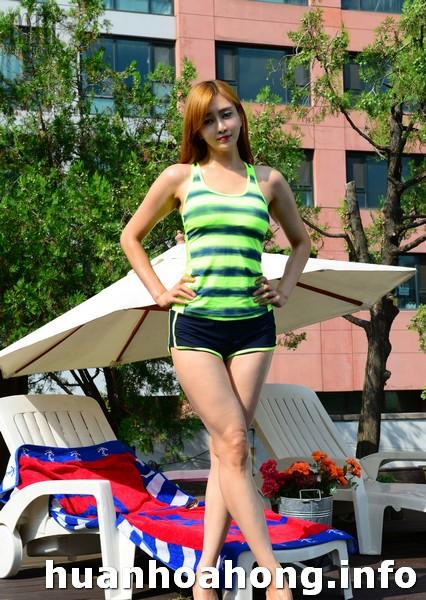 [Korean Girls] SEOHUI Vol.1 Relax Sexy Naked Girls [126P]