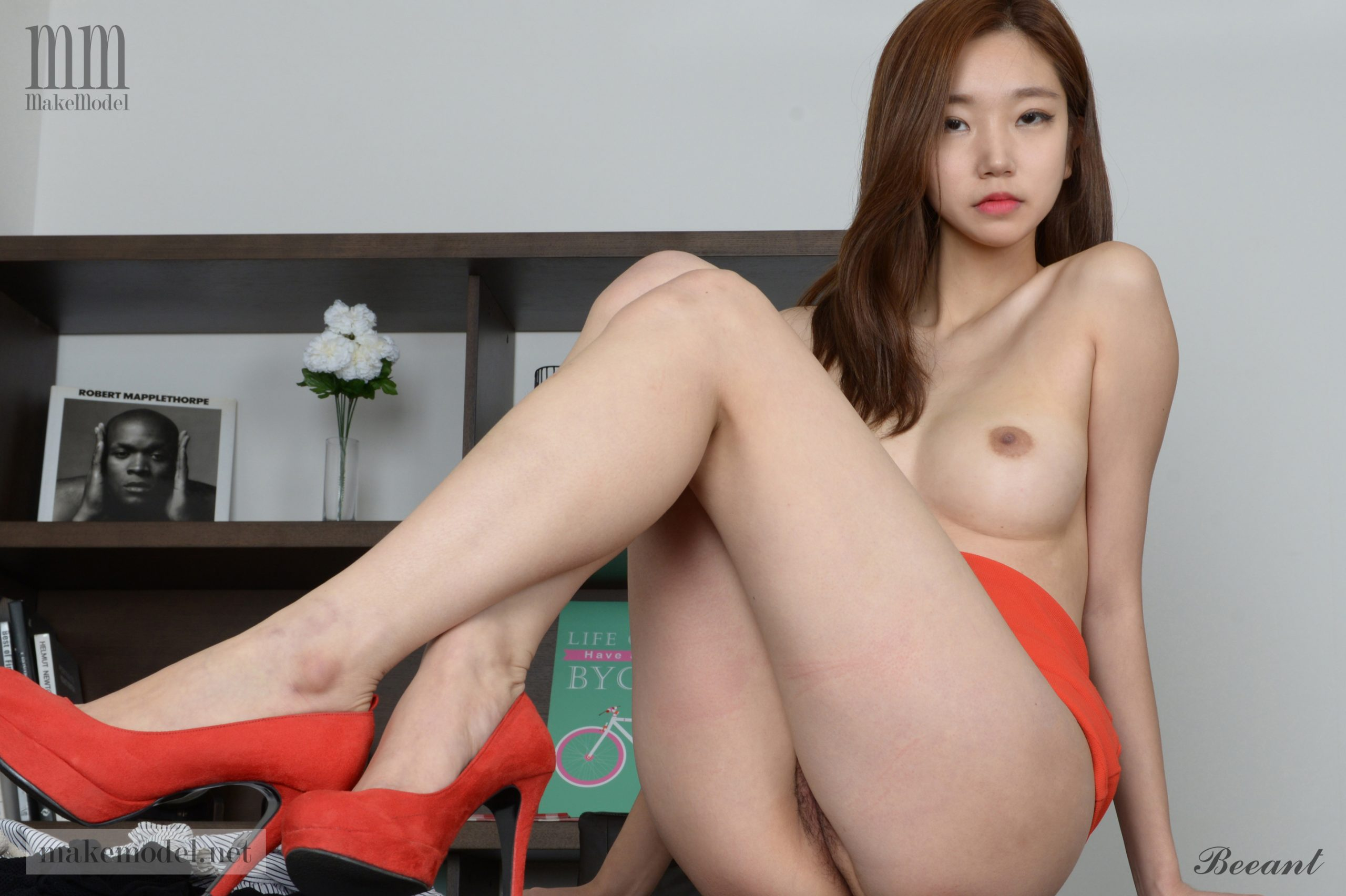 [Korean Girls] DAYEONG 다영 Vol.4 Sexy Cat Hot Nude Babes Pics